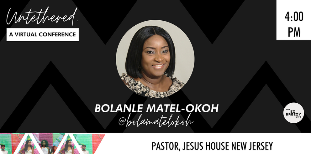 Pastor | Lawyer | Entrepreneur