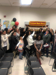 Black History Month and the Perth Amboy Center
