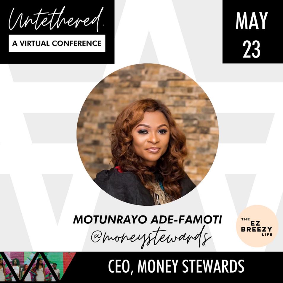 CEO & Global Investor | Money Stewards