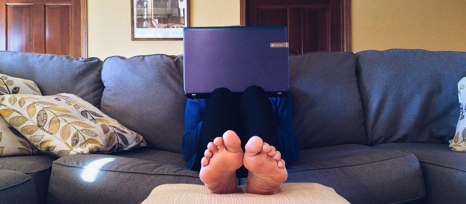 A Guide to Finding Work-From-Home Jobs and Succeeding as a Remote Worker