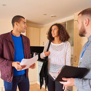 Appraisal and Home Inspection: What's the Difference?