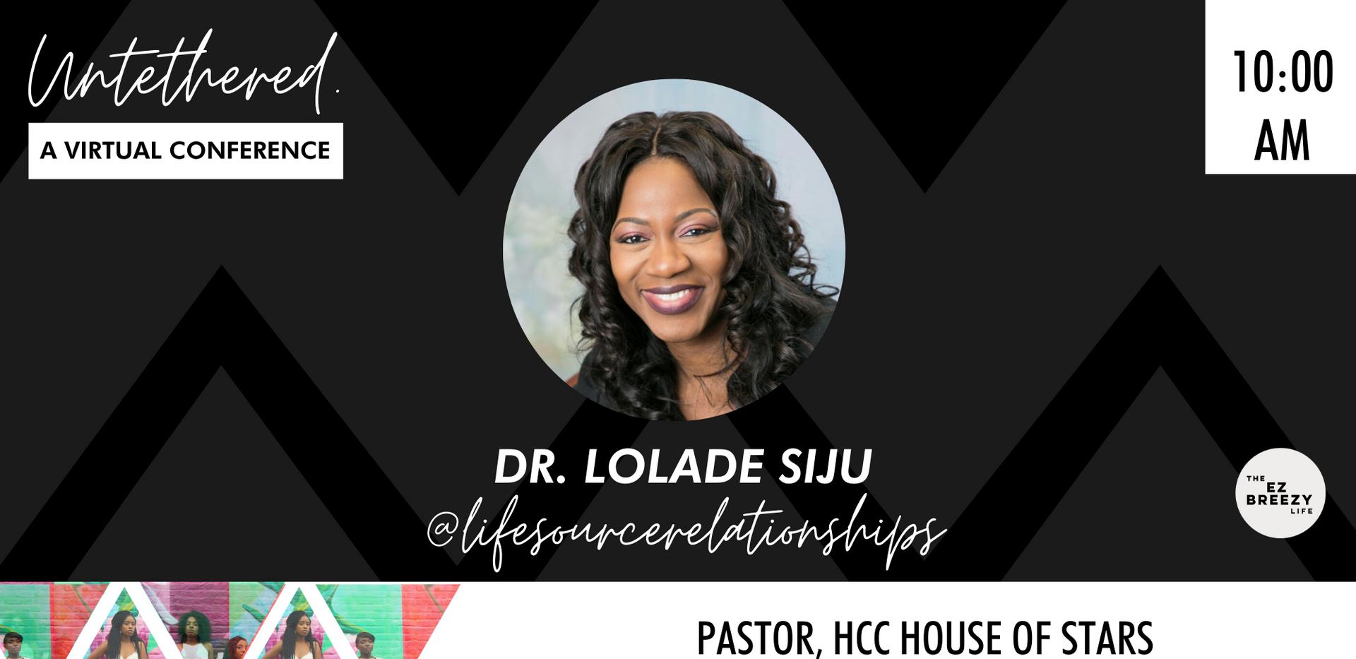 Associate Pastor | Nurse Leader