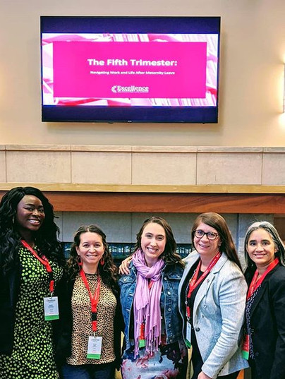 Rutgers Excellence in Student Affairs Conference