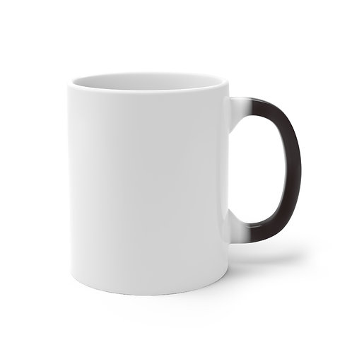 """""""Try Him"""" Limited Edition Color Changing Mug"""