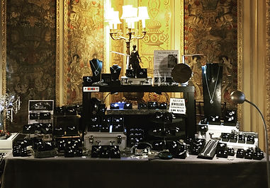 Highclere Castle Christmas Fair.JPG