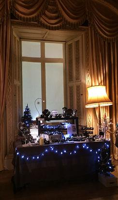 Highclere Castle Christmas Fair