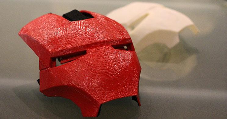 3D Printing Services | TEKNIK