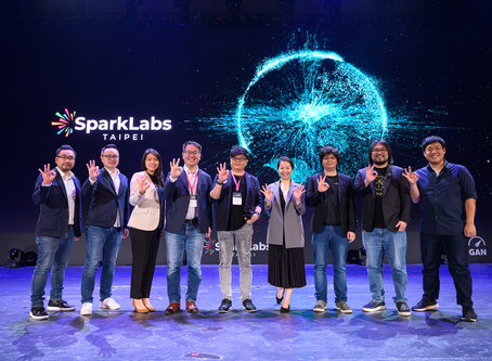 SparkLabs Taipei pours funding in 8 startups from third cohort