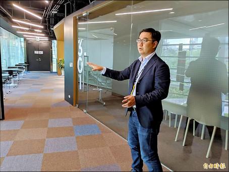 〈財經週報-人物專訪〉SparkLabs Taipei 創辦人 邱彥錡 為台灣新創找國際出路