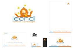 Leondi_Logo_und_Ci