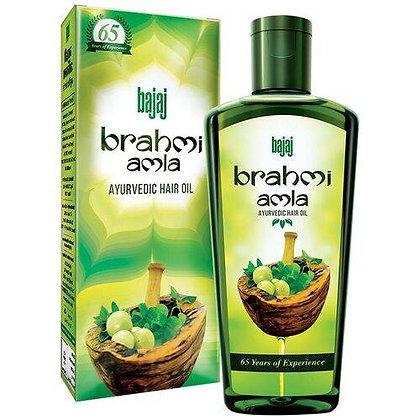 Bajaj Hair Oil - Brahmi Amla Ayurvedic, 300 ml