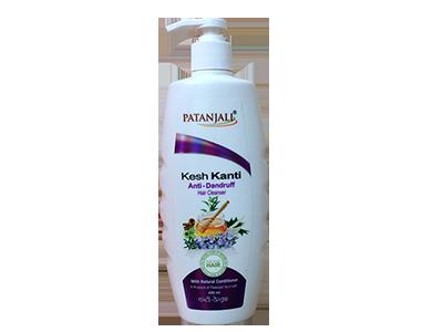 KESH KANTI ANTI DANDRUFF HAIR CLEANSER 450 ML