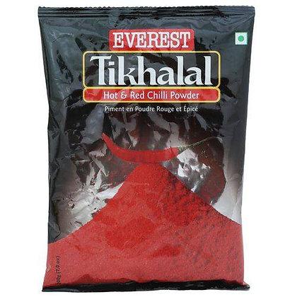Everest Powder - Tikhalal Chilli, 200 g Pouch