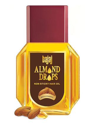 Bajaj Almond Drops Hair Oil, 50ml