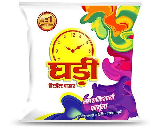 Ghadi Detergent Powder - 2Kg