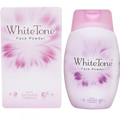 White Tone Face Powder - 50g (Pack of 2)