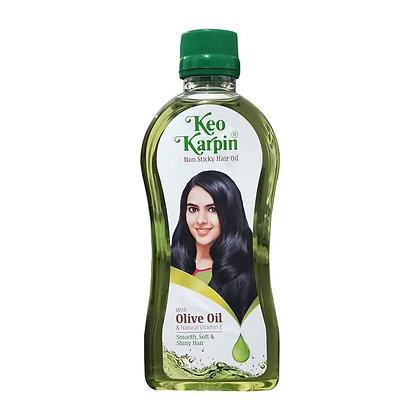 Keo Karpin Hair Oil, 200ml