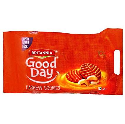 Britannia Good Day Cashew Cookies 600 gm