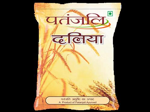 Patanjali wheat daliya 500gm
