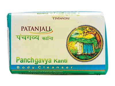 PANCHGAVYA BODY CLEANSER 150 GM