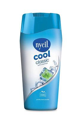Nycil Cool Classic Powder, 50g