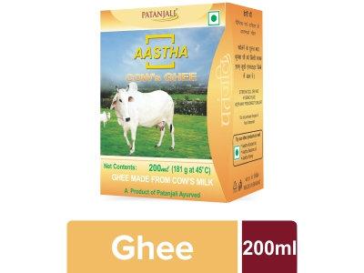 ASTHA GHEE 200 ML