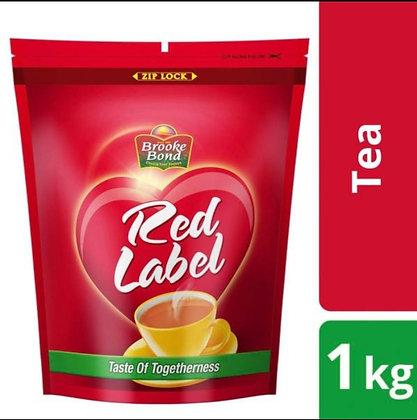 Red Label Leaf Tea 1 kg