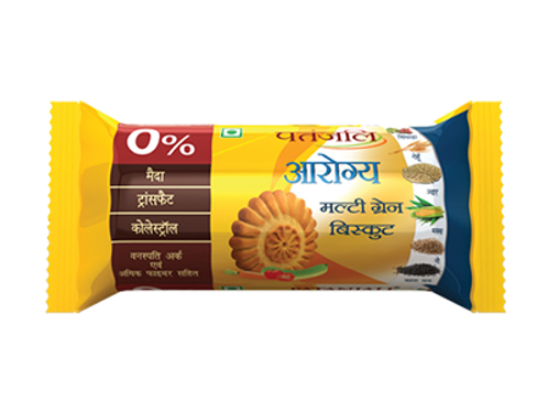 Aarogya biscuits 100 gm