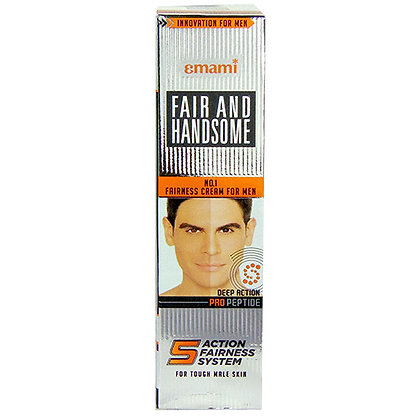 Fair & Handsome Fairness Cream 15 Gm