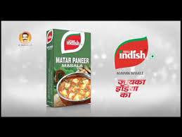 bhola indish paneer masala 50g pack