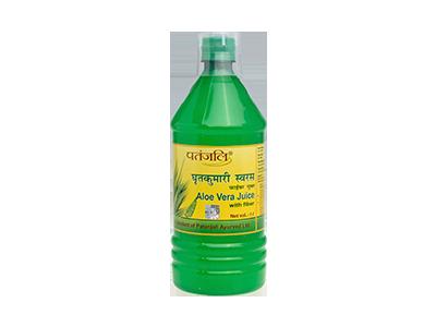 Aloe Vera Juice 1L