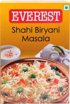 EVEREST Shahi Biryani Masala  (50 g)