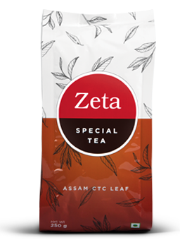 ZETA SPECIAL TEA 250g