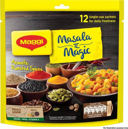 Maggi Masala Magic  (72 g)