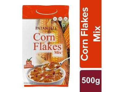 CORN FLAKES MIX (POUCH) 500 GM