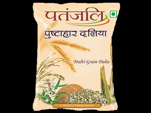 Patanjali multi grain dalia 500gm