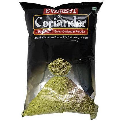 Everest Powder - Green Coriander, 500 g Pouch
