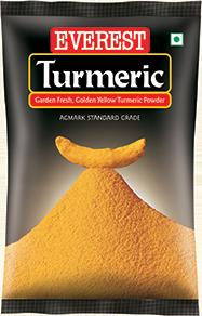 Everest Powder - Turmeric, 200 g Pouch