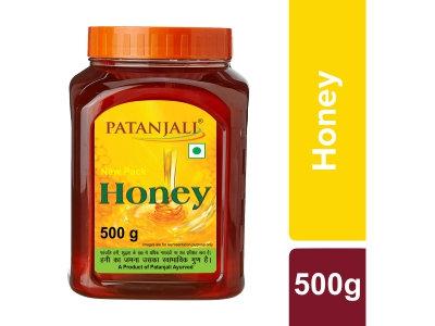 Patanjali Honey 500gm