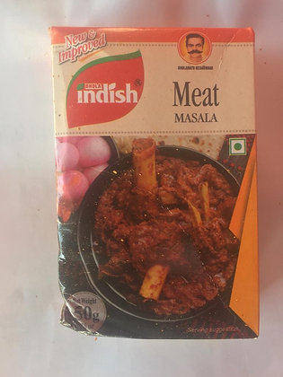 bhola indish Meat Masala 50 gm pack