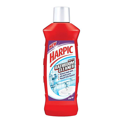 Harpic Bathroom Cleaner Floral - 500 ml
