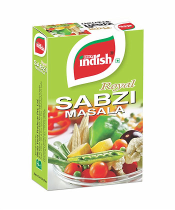 bhola indeesh Sabji Masala 100 pack