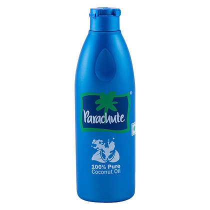 Parachute Coconut Oil - 200 ml (Bottle)
