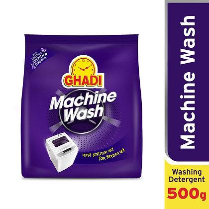 Ghadi Machine Wash 500G