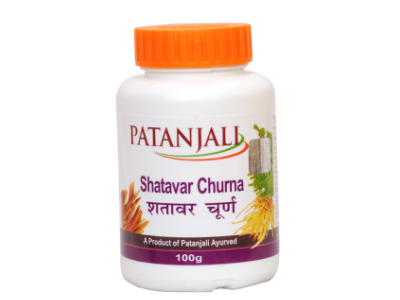 SHATAVAR CHURNA 100GM