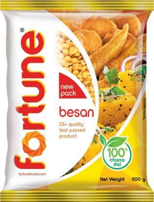 Fortune Besan  (500 g)