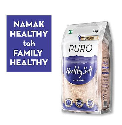 Puro Healthy Salt 1 kg