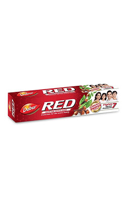 Dabur Red Ayurvedic Paste -200 gm