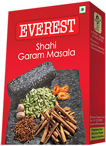 Everest Garam Masala  (100 g)