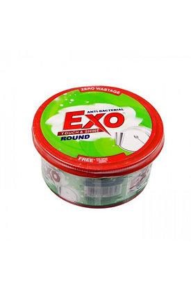 Exo Touch & Shine Round Dishwash Bar 250g
